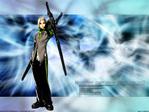 War of Genesis III Anime Wallpaper # 41