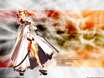 War of Genesis III Anime Wallpaper # 42