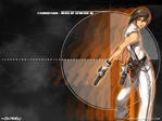 War of Genesis III Anime Wallpaper # 48