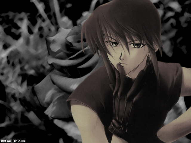 Weiss Kreuz Anime Wallpaper #1