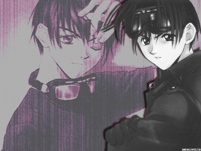 Weiss Kreuz Anime Wallpaper # 3