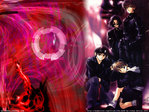 Weiss Kreuz Anime Wallpaper # 7