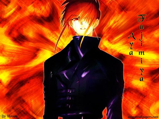 Weiss Kreuz Anime Wallpaper #9