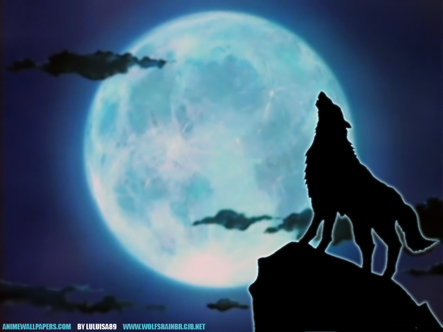 Wolf's Rain Anime Wallpaper #10