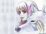 Wolf's Rain Anime Wallpaper # 2