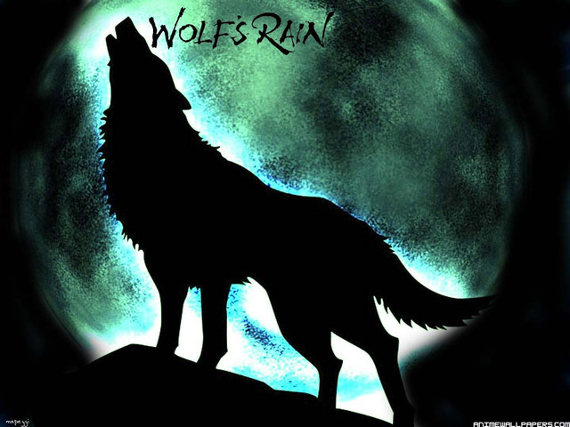Wolf's Rain Anime Wallpaper #3