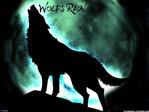 Wolf's Rain Anime Wallpaper # 3