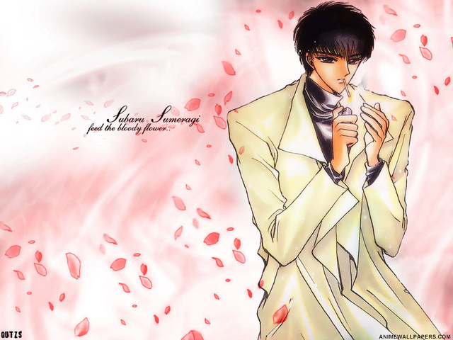 X Anime Wallpaper #24