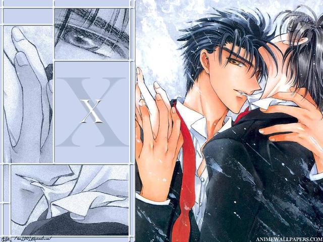 X Anime Wallpaper #26