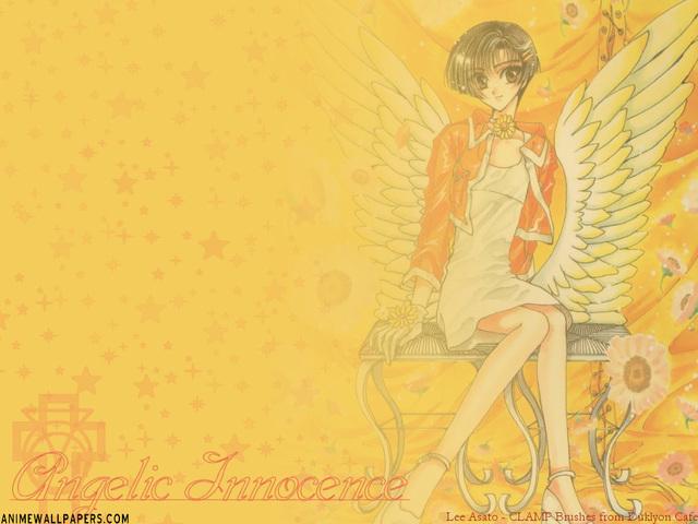 X Anime Wallpaper #3