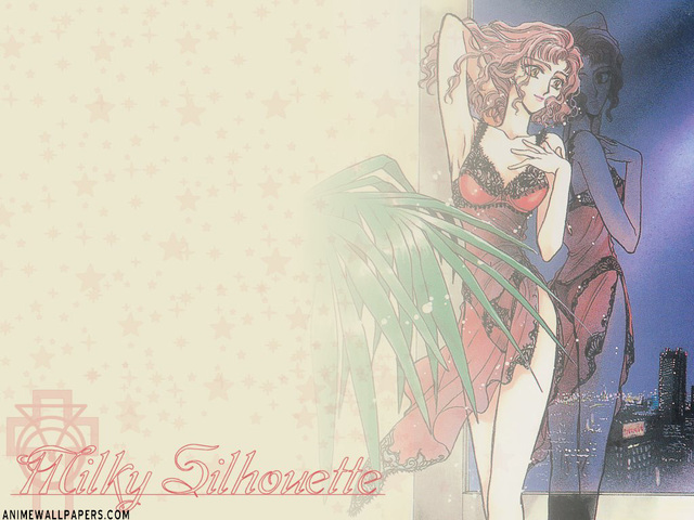 X Anime Wallpaper #5