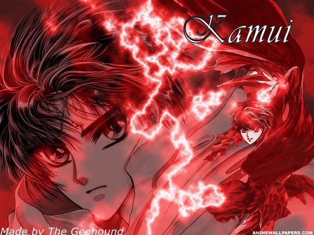 X Anime Wallpaper #9
