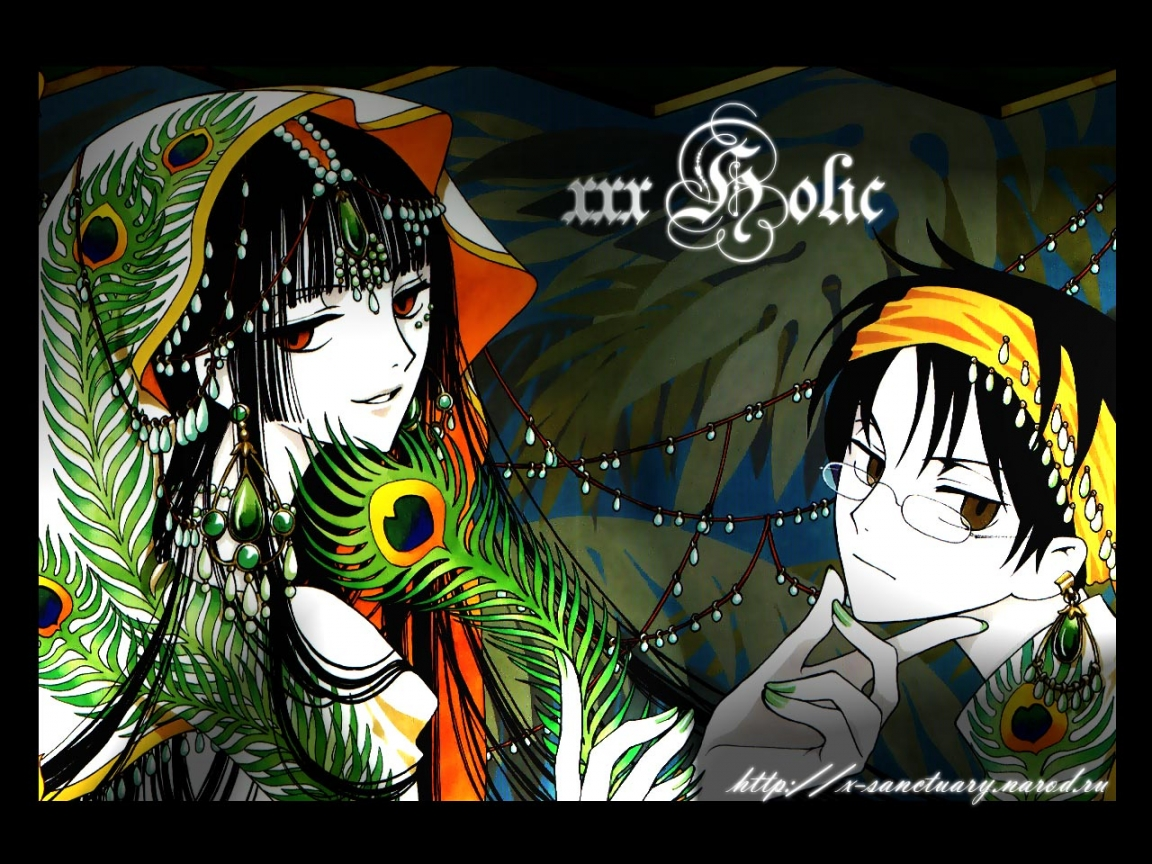 xxxHolic Anime Wallpaper # 1