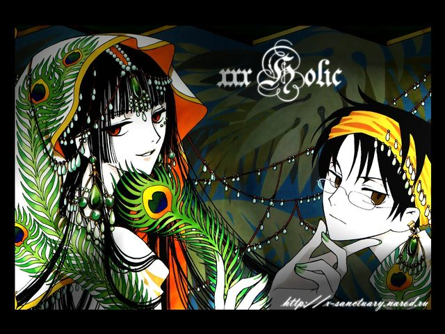 xxxHolic Anime Wallpaper #1