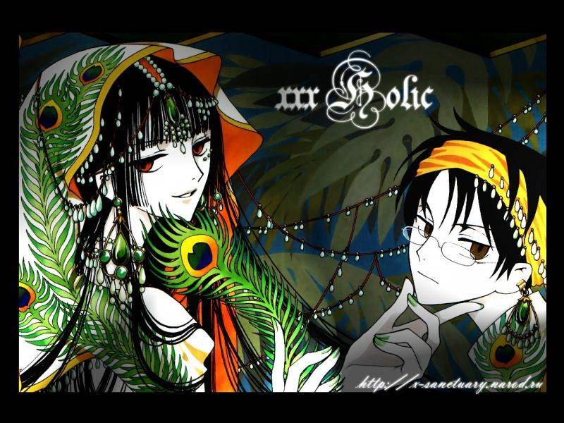 xxxHolic Anime Wallpaper # 1