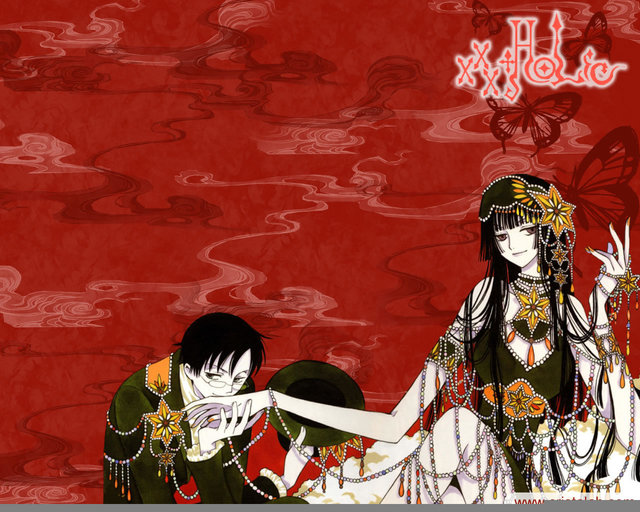 xxxHolic Anime Wallpaper #3