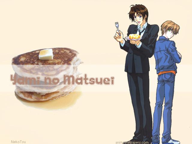 Yami No Matsuei Anime Wallpaper #1