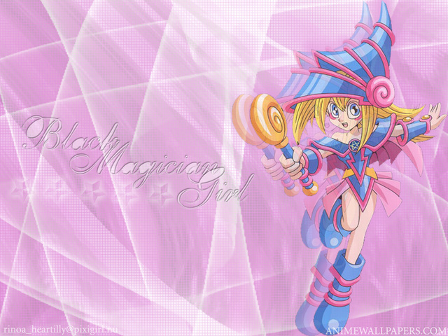Yu-Gi-Oh Anime Wallpaper #3