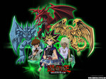 Yu-Gi-Oh Anime Wallpaper # 4
