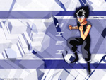 Yuu Yuu Hakusho Anime Wallpaper # 1