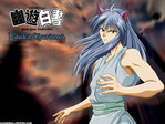 Yuu Yuu Hakusho Anime Wallpaper # 4