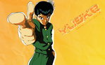Yuu Yuu Hakusho anime wallpaper at animewallpapers.com