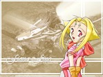 Zoids Anime Wallpaper # 2