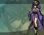 Ar tonelico: Melody of Elemia Game Wallpaper # 2