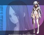 Ar tonelico: Melody of Elemia Game Wallpaper # 6