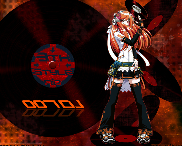 Beatmania Anime Wallpaper #1