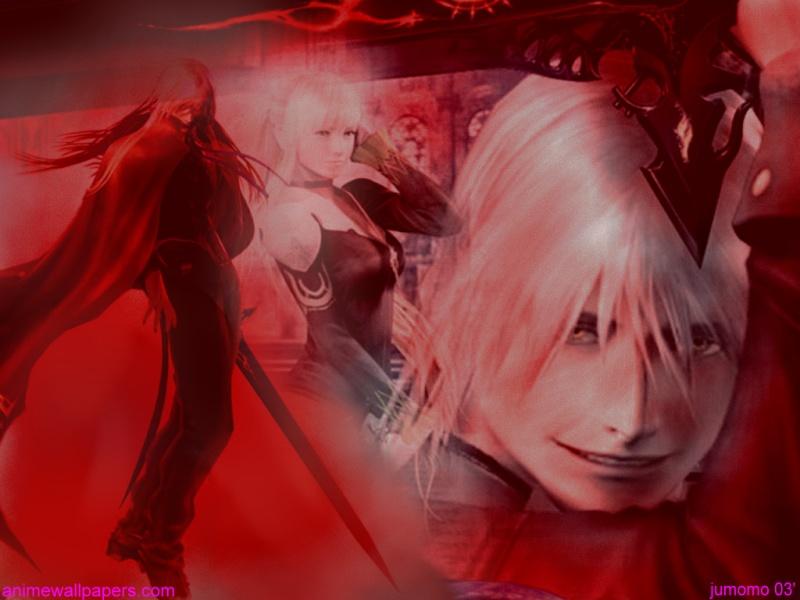 Chaos Legion Game Wallpaper # 1