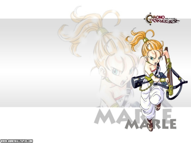 Chrono Trigger Anime Wallpaper #2
