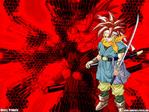 Chrono Trigger Game Wallpaper # 6