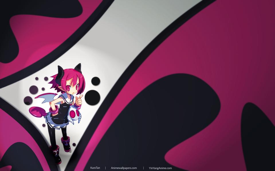 Disgaea Game Wallpaper # 12
