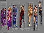 Final Fantasy X2 Game Wallpaper # 5