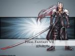 Final Fantasy VII Game Wallpaper # 10