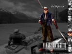 Final Fantasy VII Game Wallpaper # 18