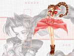 Final Fantasy VII Game Wallpaper # 20