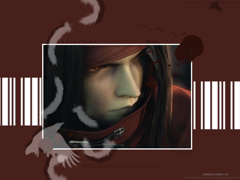 Final Fantasy VII Game Wallpaper # 31