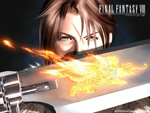 Final Fantasy VIII anime wallpaper at animewallpapers.com