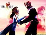 Final Fantasy VIII Game Wallpaper # 7