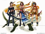 Final Fantasy X anime wallpaper at animewallpapers.com