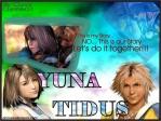 Final Fantasy X Game Wallpaper # 5