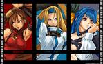 Guilty Gear Game Wallpaper # 3