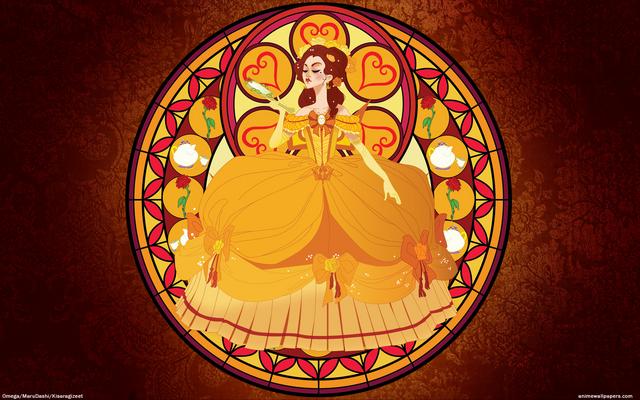 Kingdom Hearts Anime Wallpaper #18