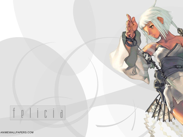 Magna Carta Anime Wallpaper #35