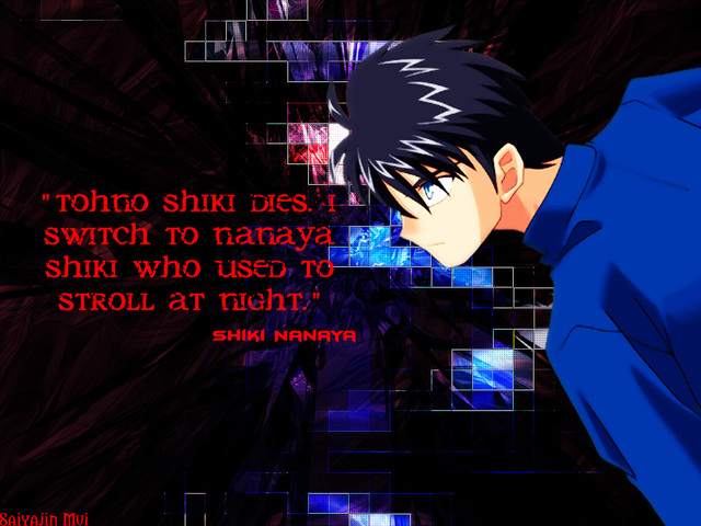 Melty Blood Anime Wallpaper #4