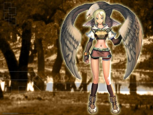 Ragnarok Online Anime Wallpaper #5