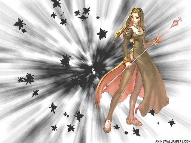 Ragnarok Online Anime Wallpaper #7