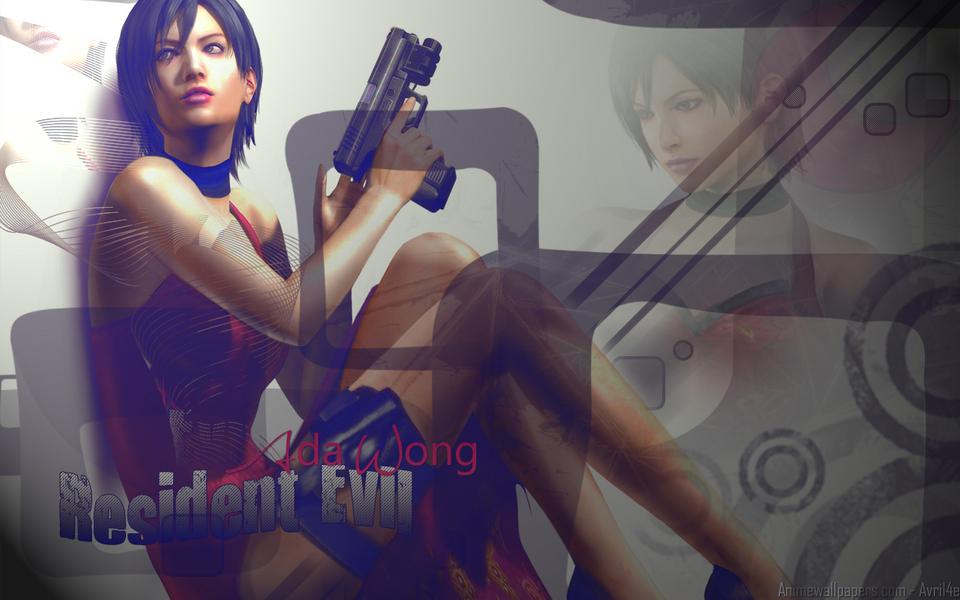 Resident Evil Game Wallpaper # 2